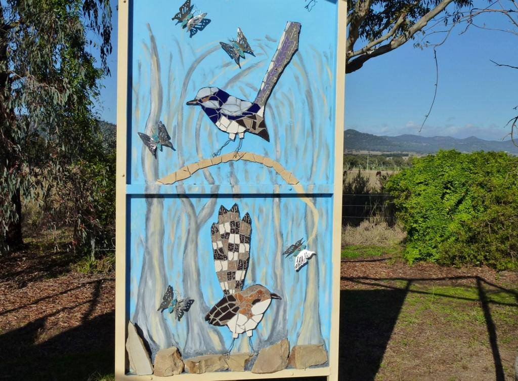 David Mahony Art Gallery  Sculpture Park - VIC Tourism