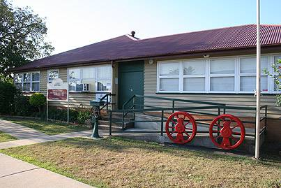 Nambour  District Historical Museum Assoc - VIC Tourism