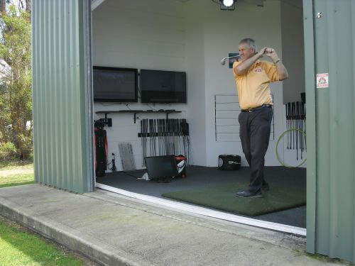 Kurri Golf Shop - VIC Tourism