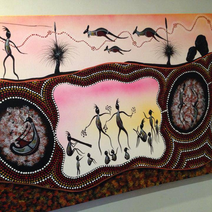 Tumbulgum Gallery - VIC Tourism