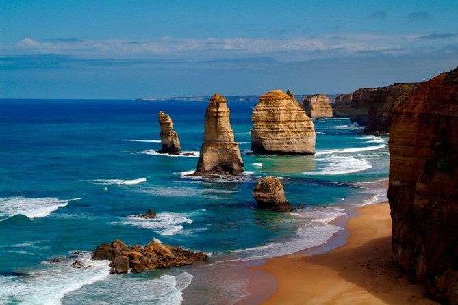 Private Tour Great Ocean Road from Melbourne - VIC Tourism