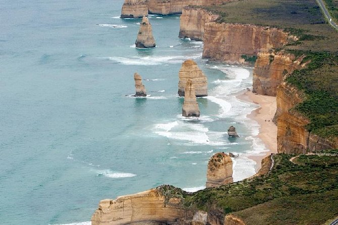Ultimate 2-Day Great Ocean Road Tour from Melbourne - VIC Tourism