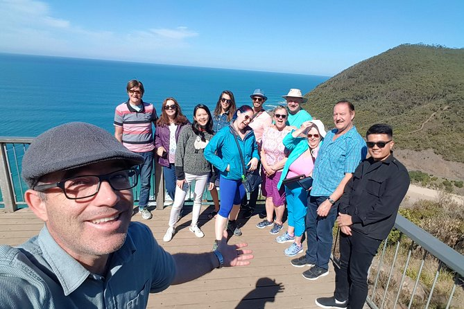 Great Ocean Road Small Group Tour - VIC Tourism