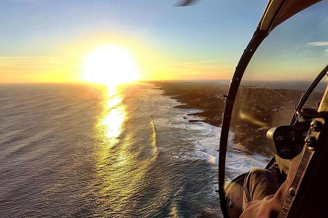 Private 12 Apostles and Great Ocean Road Scenic Helicopter Tour from Moorabbin - VIC Tourism