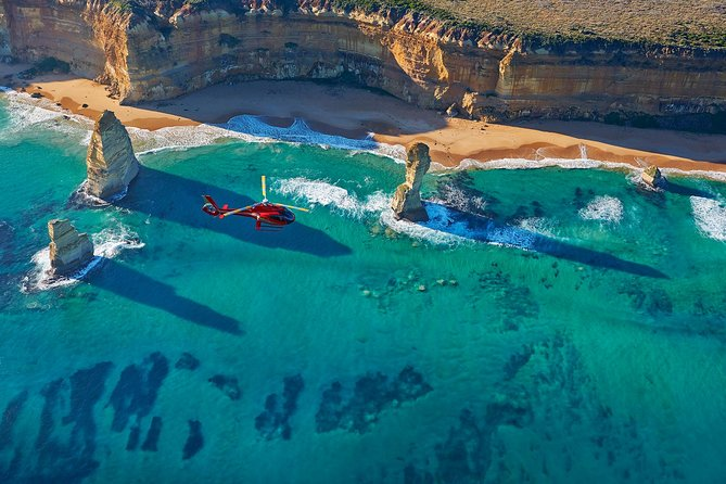 Private Full-Day Great Ocean Road Tour with Helicopter Ride - VIC Tourism