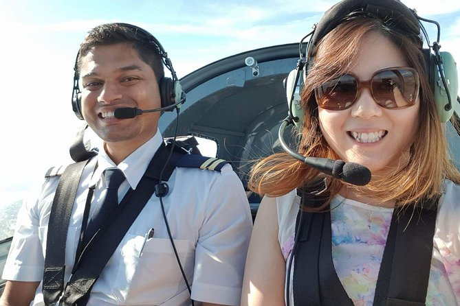 3-Hour Learn To Fly Starter Set from Moorabbin Airport - VIC Tourism