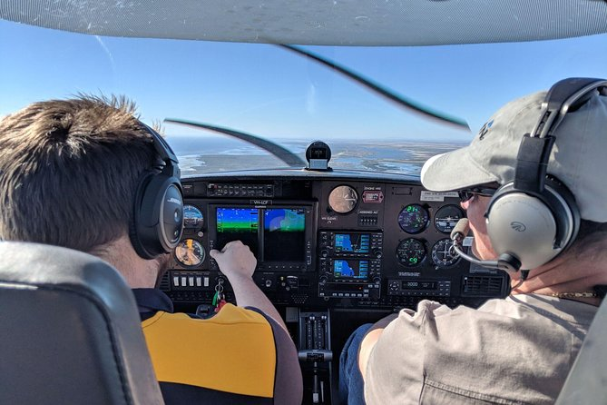 Trial flight and 360 VR Flight Experience Packages from Moorabbin Airport - VIC Tourism
