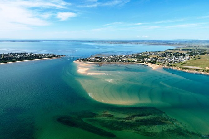Phillip Island Helicopter Tour - VIC Tourism