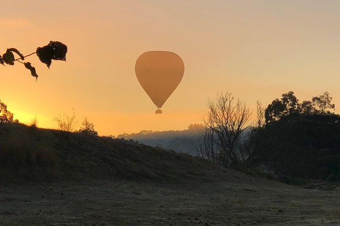 Balloon Flights in Geelong - VIC Tourism