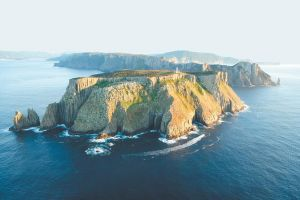 3-Hour Tasman Peninsula Wilderness Cruise from Port Arthur - VIC Tourism