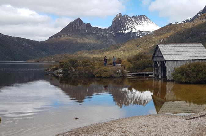 Small-Group Cradle Mountain Day Tour from Devonport Ulverstone or Burnie - VIC Tourism
