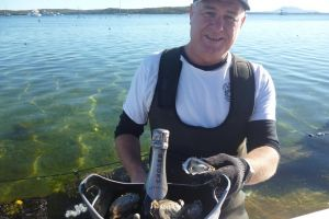 Coffin Bay Oyster Farm  Tasting Tour - VIC Tourism
