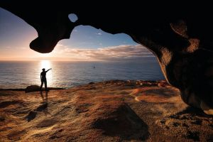 5 Day Kangaroo Island and Eyre Peninsula Tour - VIC Tourism