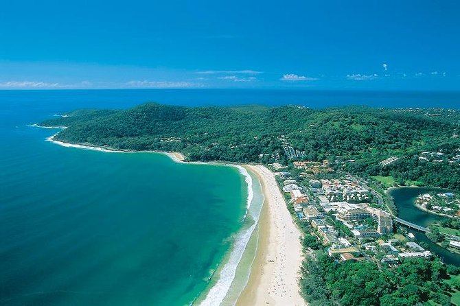 Sunshine Coast Hinterland and Noosa Day Trip from Brisbane Including Eumundi Markets and Ginger Factory - VIC Tourism