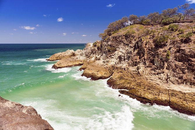 Stradbroke Island Day Trip from Brisbane - VIC Tourism