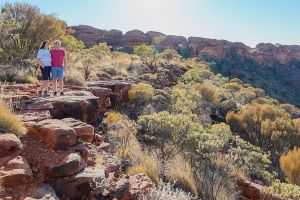Kings Canyon Day Trip from Ayers Rock - VIC Tourism