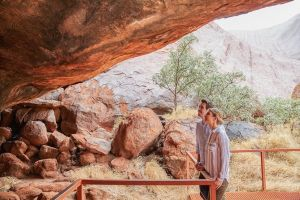 Uluru Base and Sunset Half-Day Trip with Optional Outback BBQ Dinner - VIC Tourism