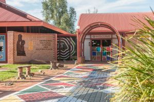 Armidale and Region Aboriginal Cultural Centre and Keeping Place - VIC Tourism