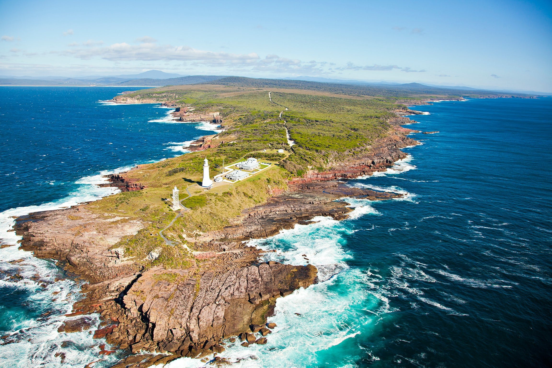 Ben Boyd National Park - VIC Tourism