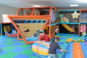 BIG4 Port Fairy Holiday Park Monkeys and Mermaids Indoor Play Centre - VIC Tourism