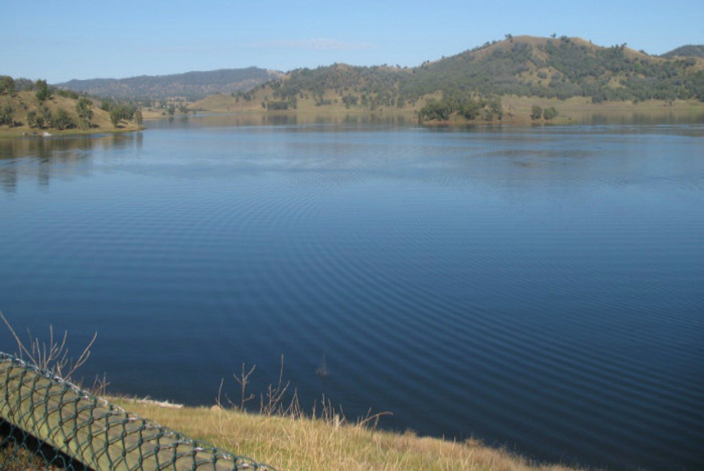 Chaffey Dam - VIC Tourism