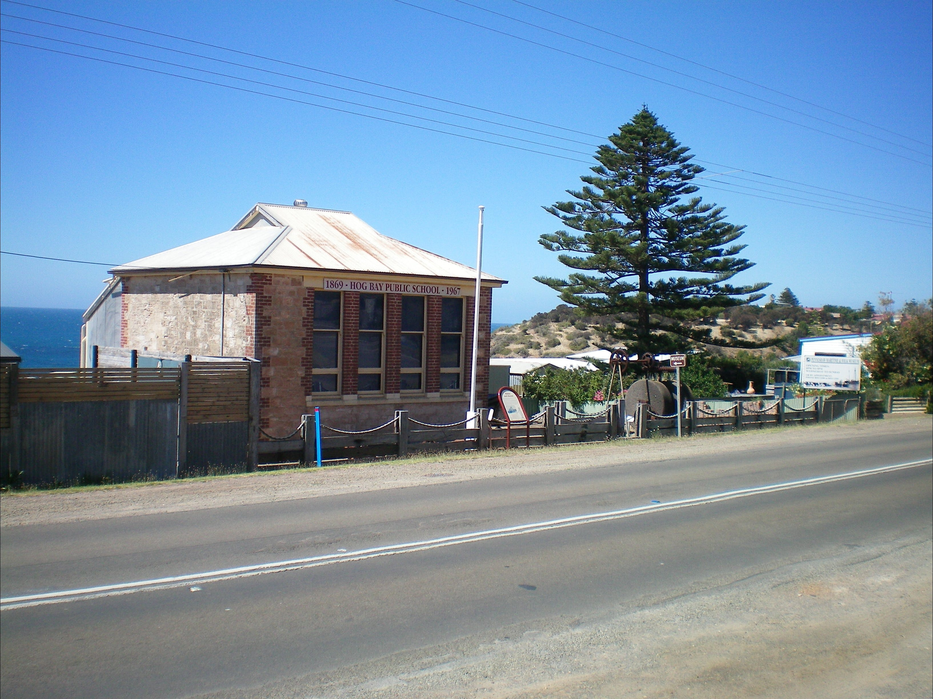 Penneshaw Maritime And Folk Museum - VIC Tourism