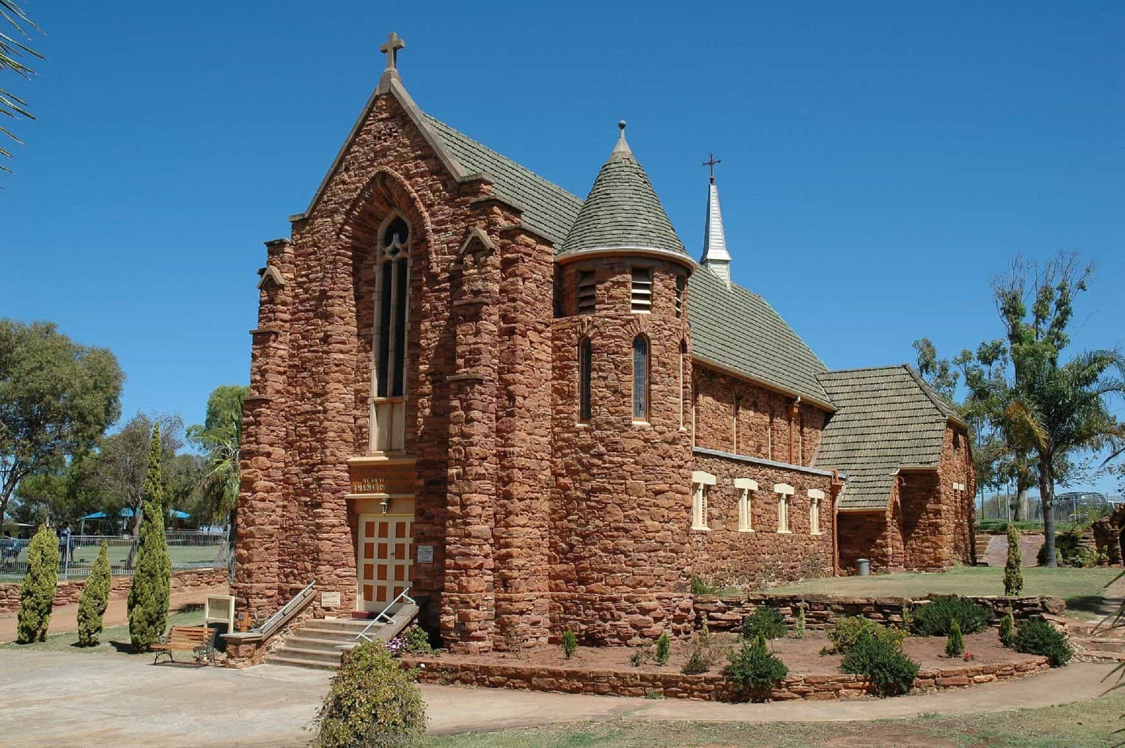 Saint Marys in Ara Coeli  Northampton - VIC Tourism