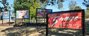 Tumut Art Society 5Ways Gallery - VIC Tourism