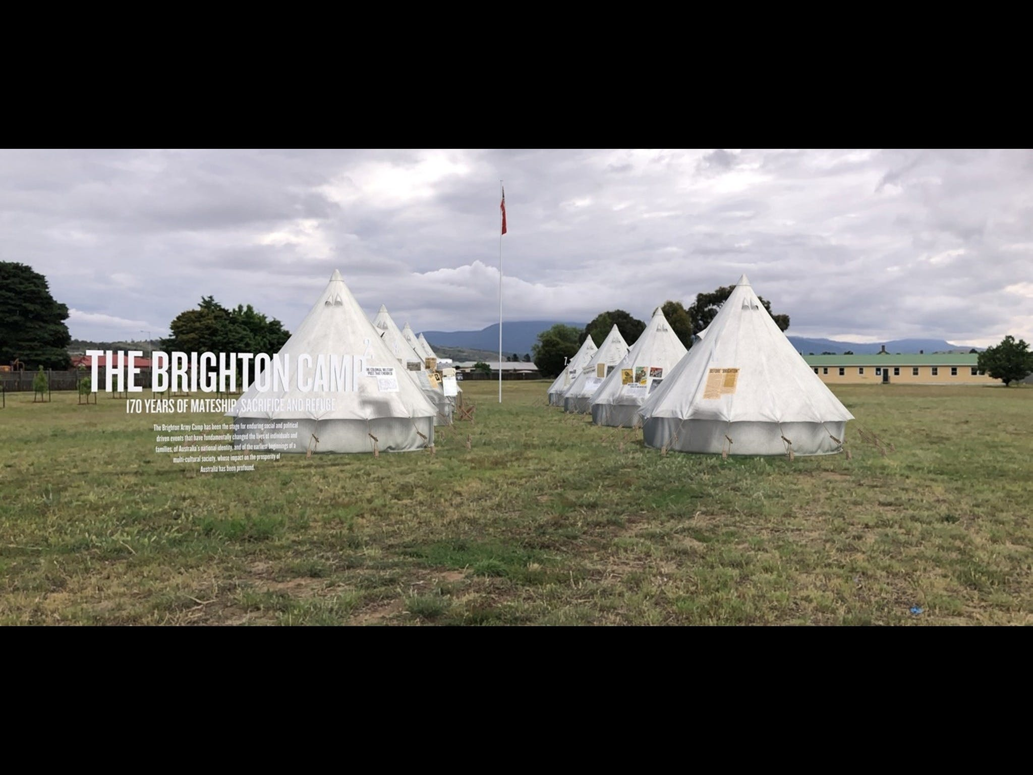 Brighton Army Camp - VIC Tourism