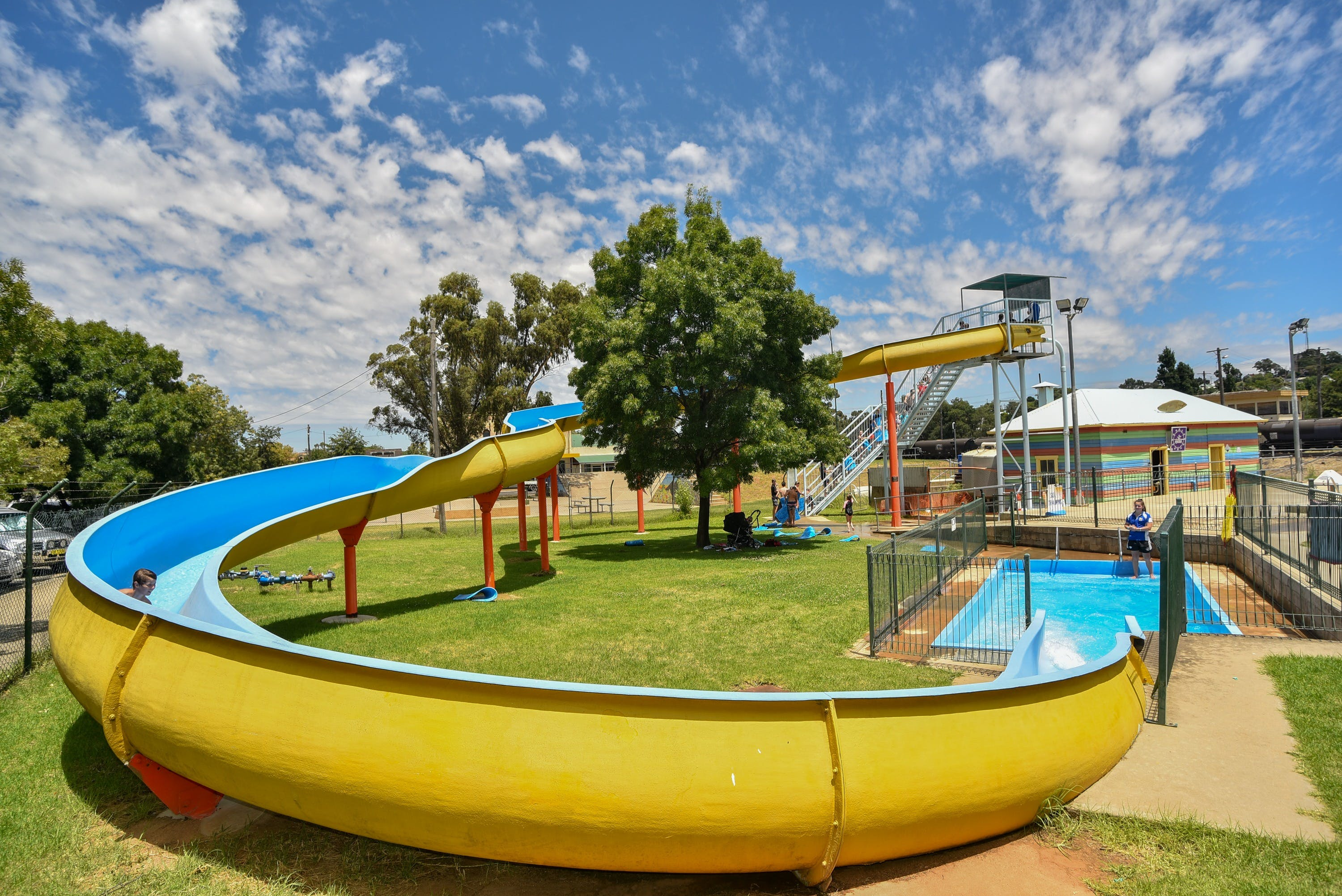 Junee Junction Recreation and Aquatic Centre - VIC Tourism