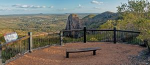 Minerva Hills National Park - VIC Tourism