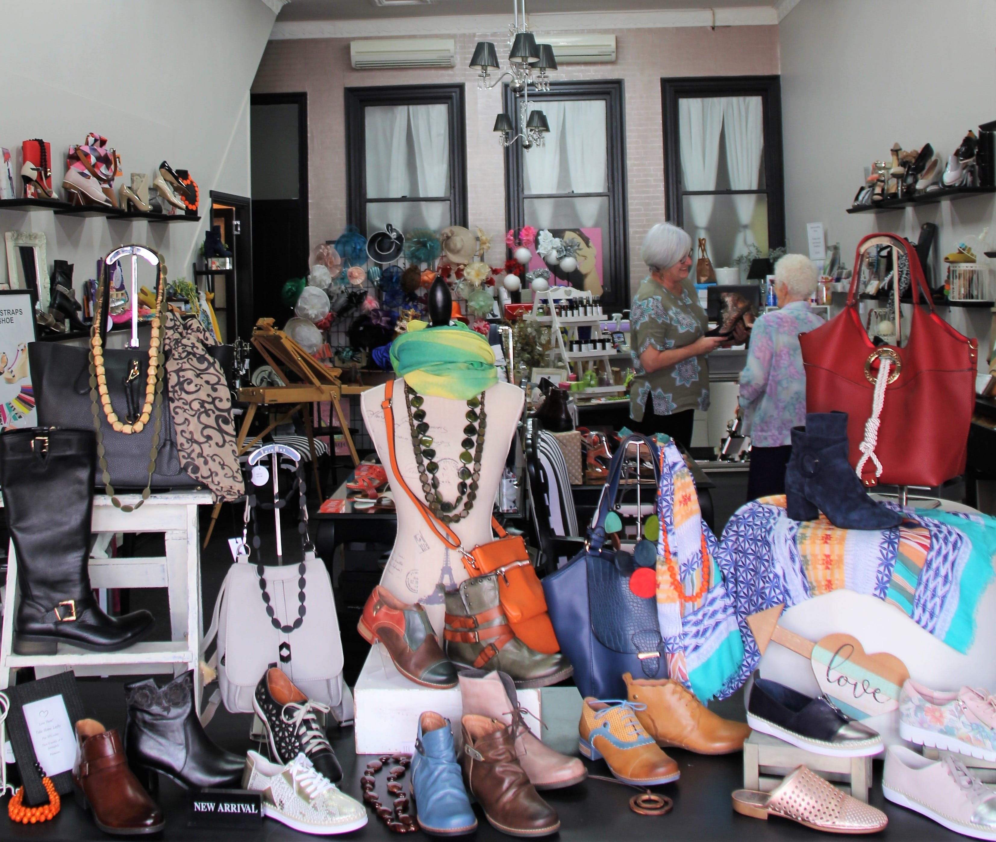 Obsession Shoes Boutique - VIC Tourism