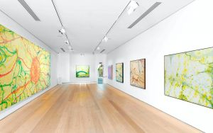 Olsen Gallery - VIC Tourism