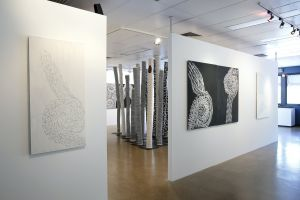 Outstation Gallery - Aboriginal Art from Art Centres - VIC Tourism