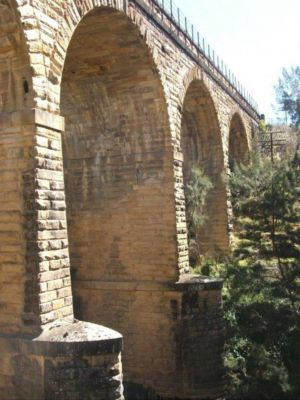 Picton Railway Viaduct - VIC Tourism