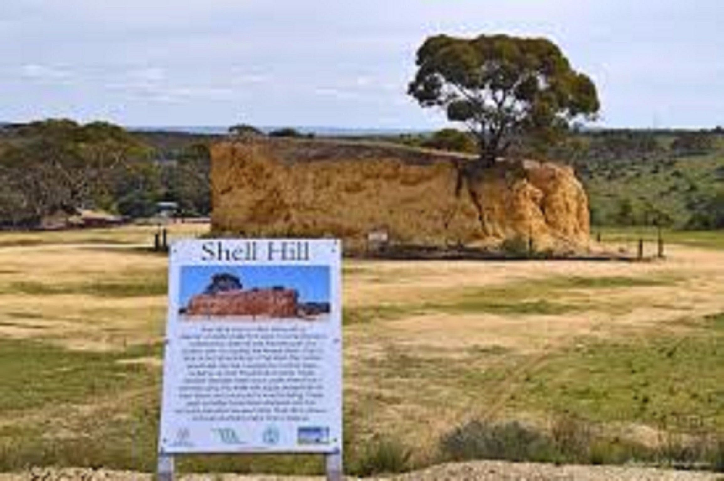 Shell Hill Reserve - VIC Tourism