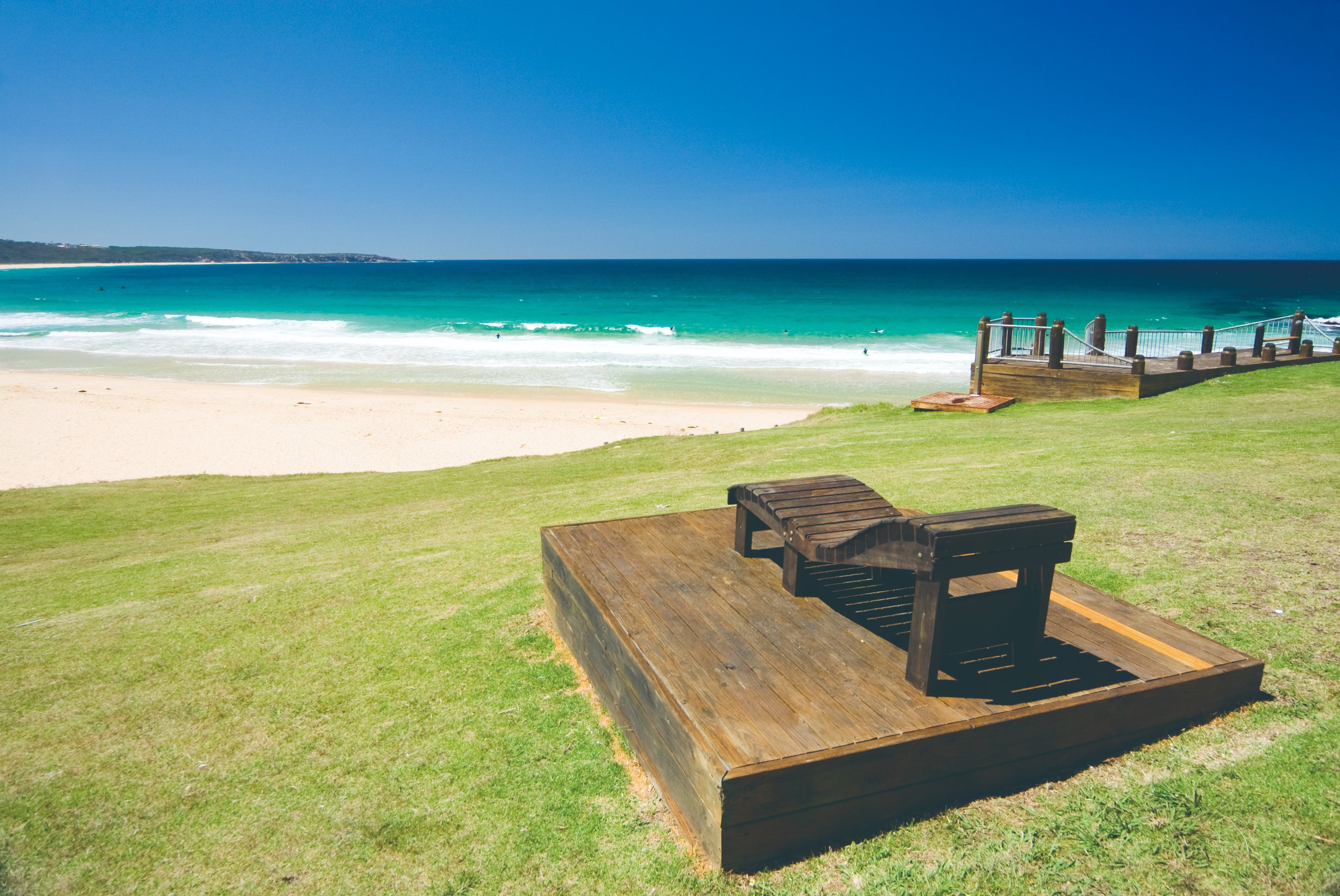 Short Point Beach - VIC Tourism