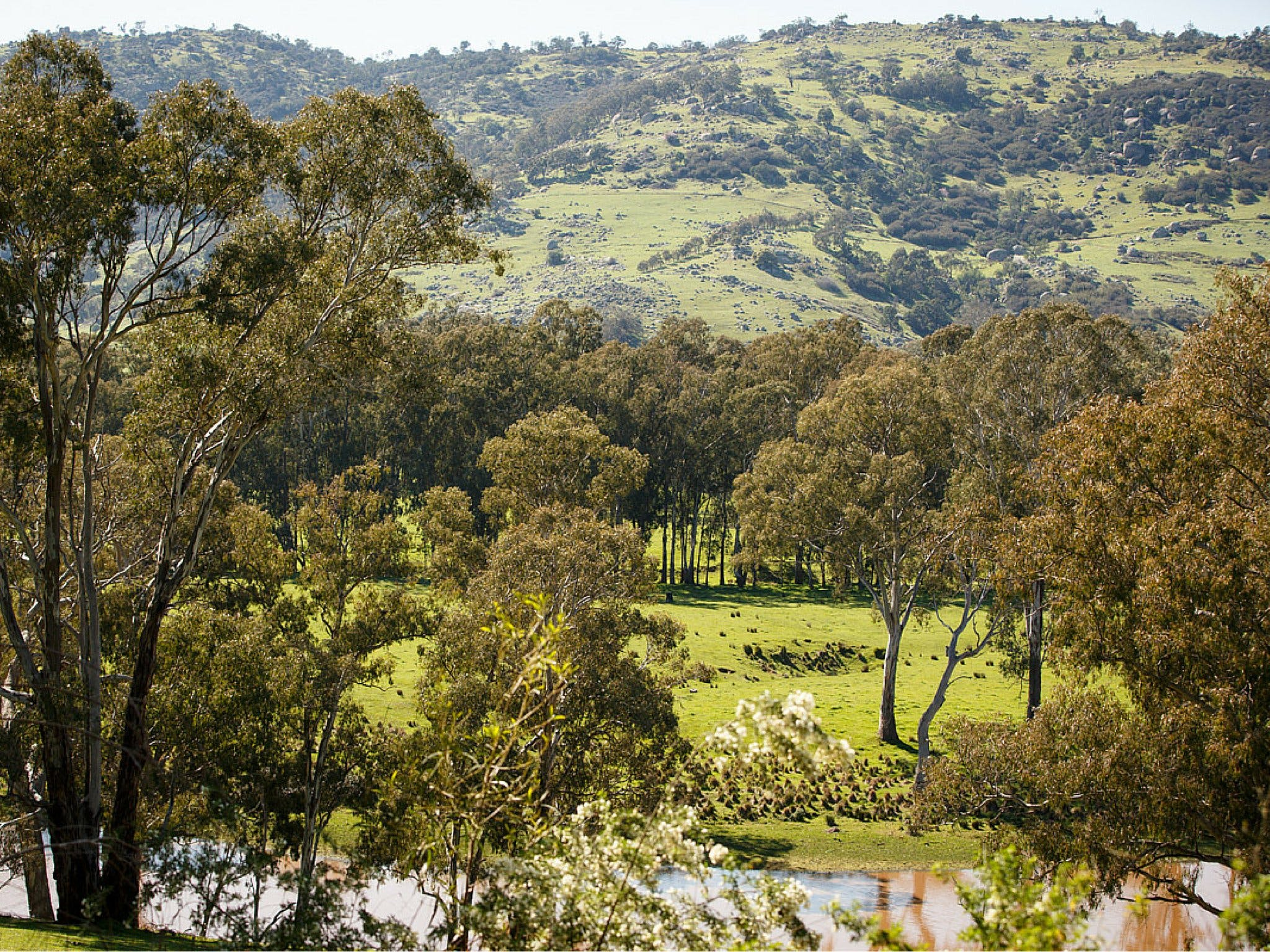 Trawool Valley - VIC Tourism