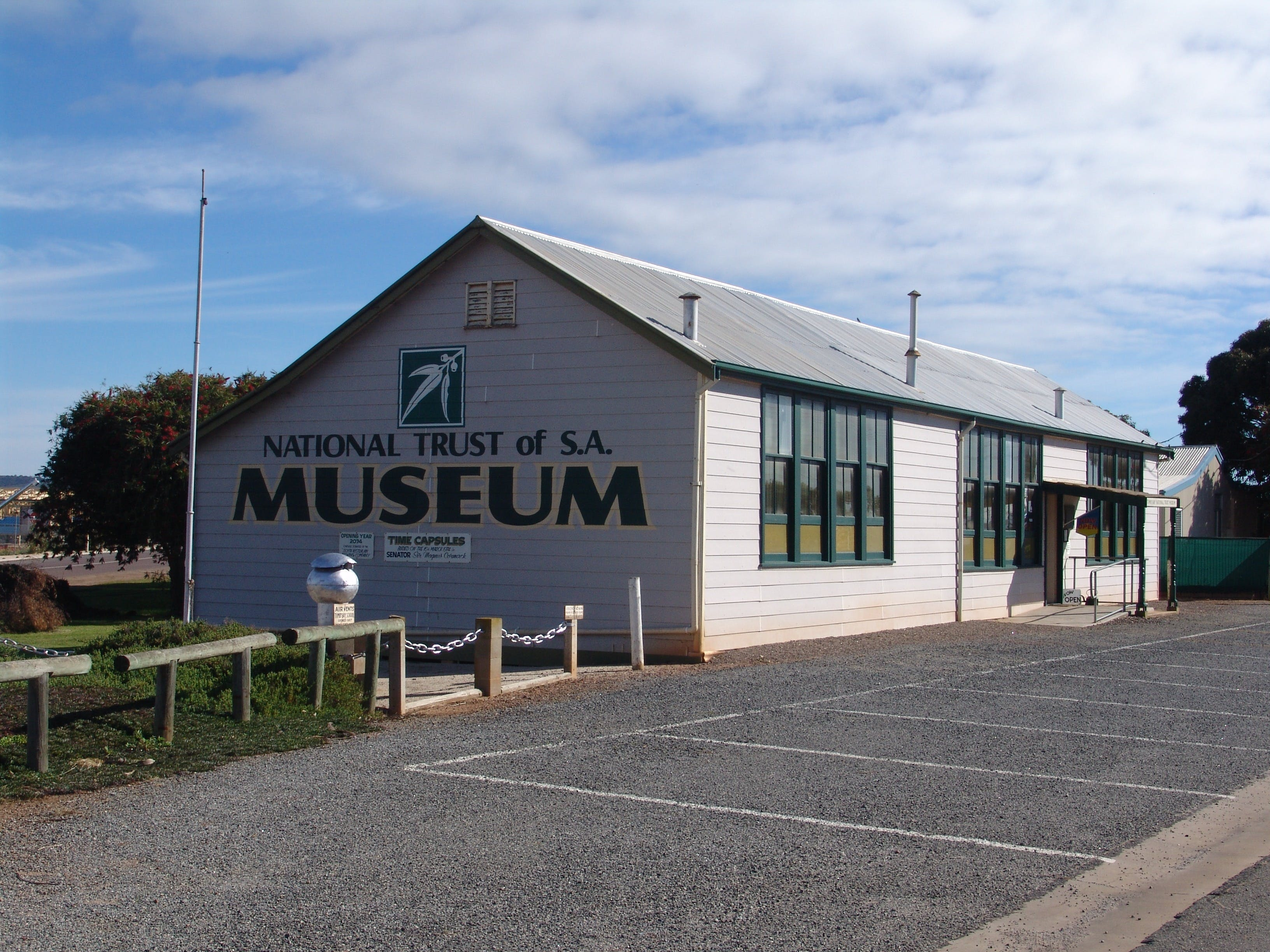 Tumby Bay National Trust Museum - VIC Tourism