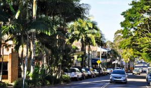 Bangalow - VIC Tourism