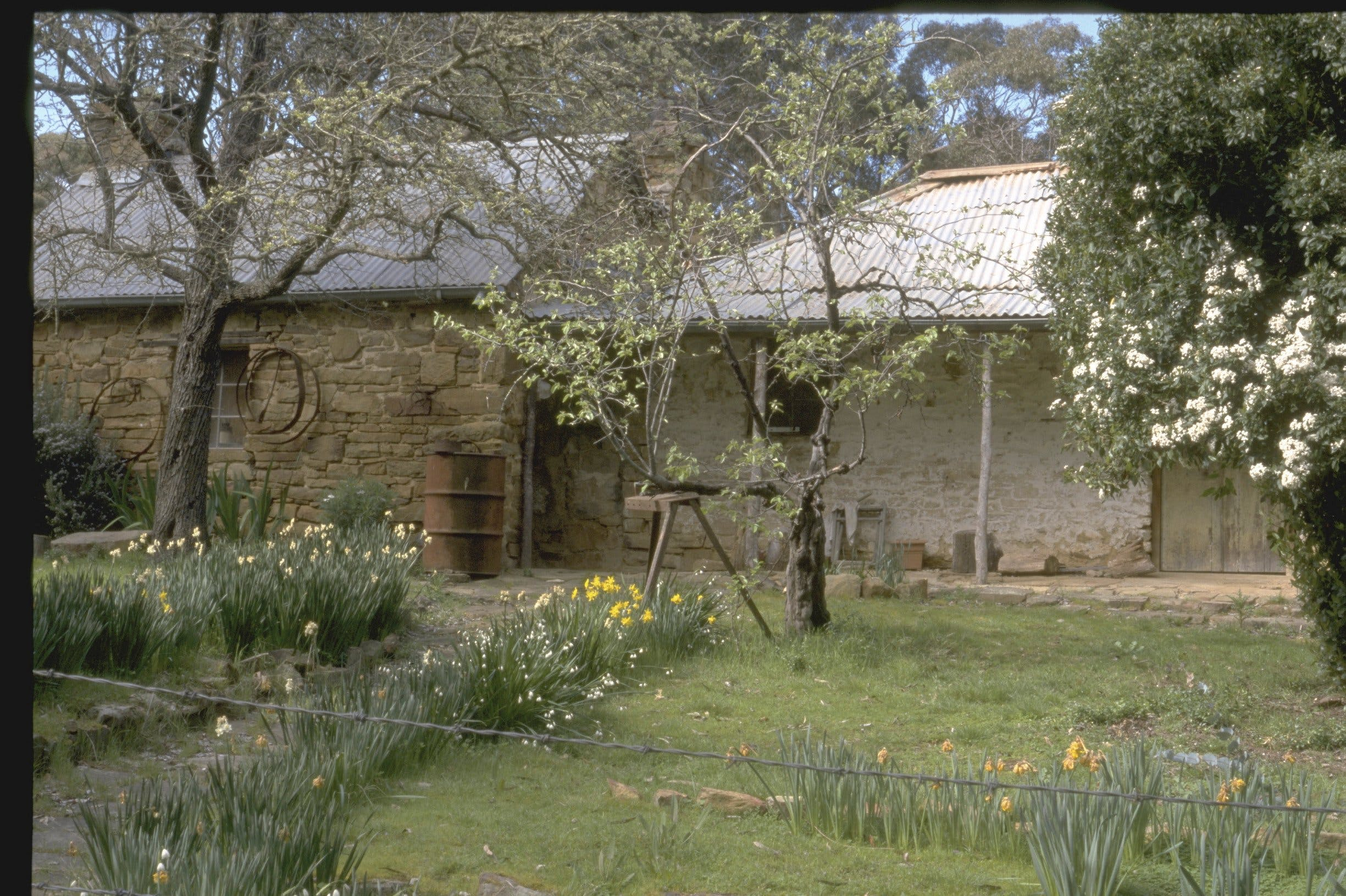 Castlemaine Diggings National Heritage Park - VIC Tourism