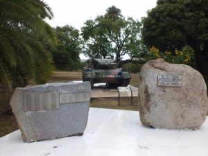 Cooktown War Memorial - VIC Tourism