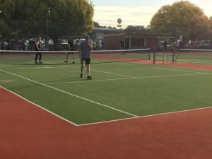 Crookwell Tennis Courts - VIC Tourism