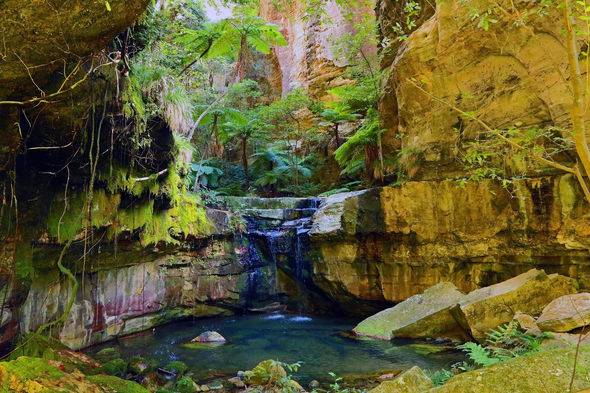 Glimpse of the Outback 5 Day Tour - Roma and Surrounds - VIC Tourism