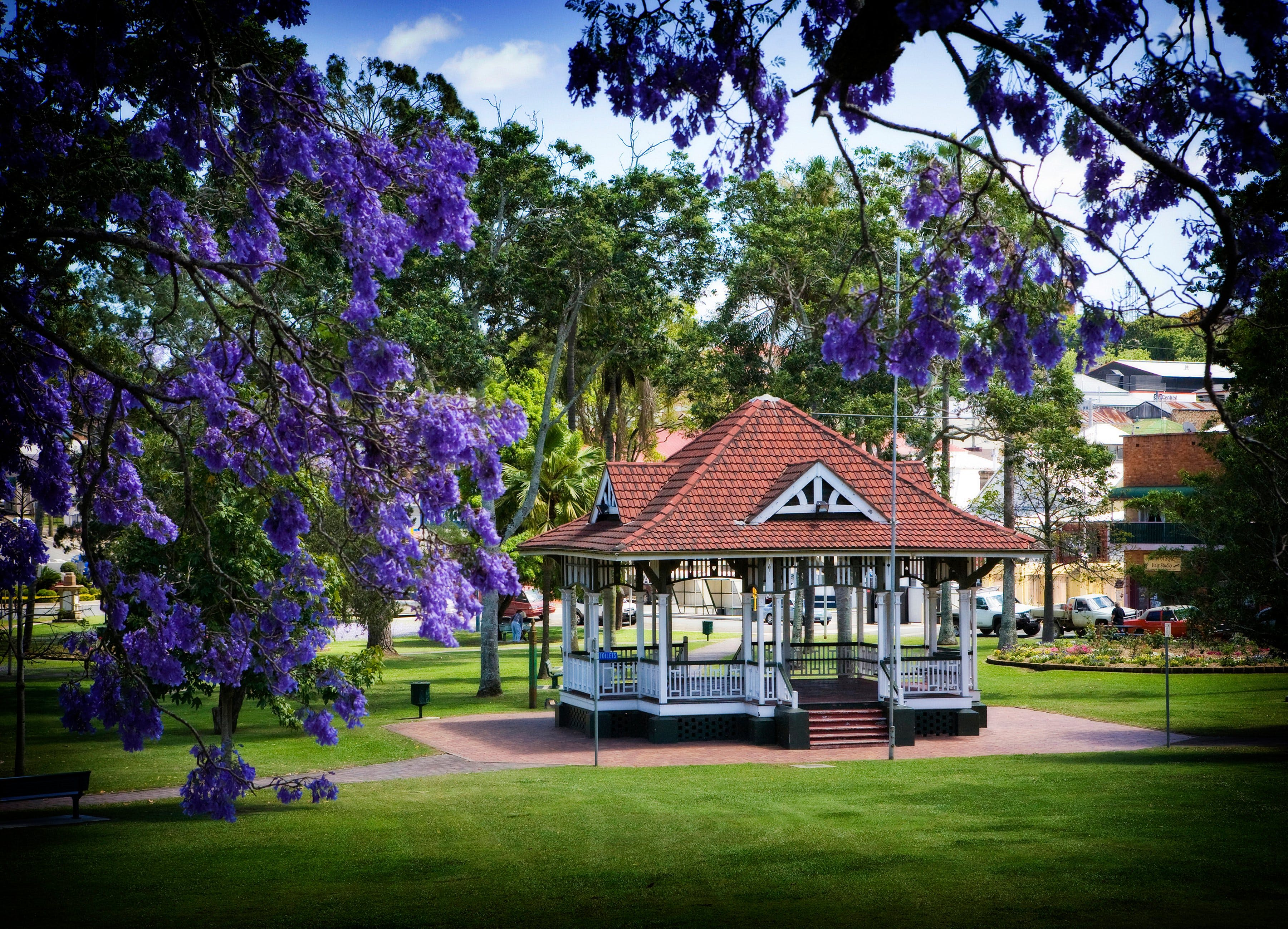 Gympie City Tourist Drive - VIC Tourism
