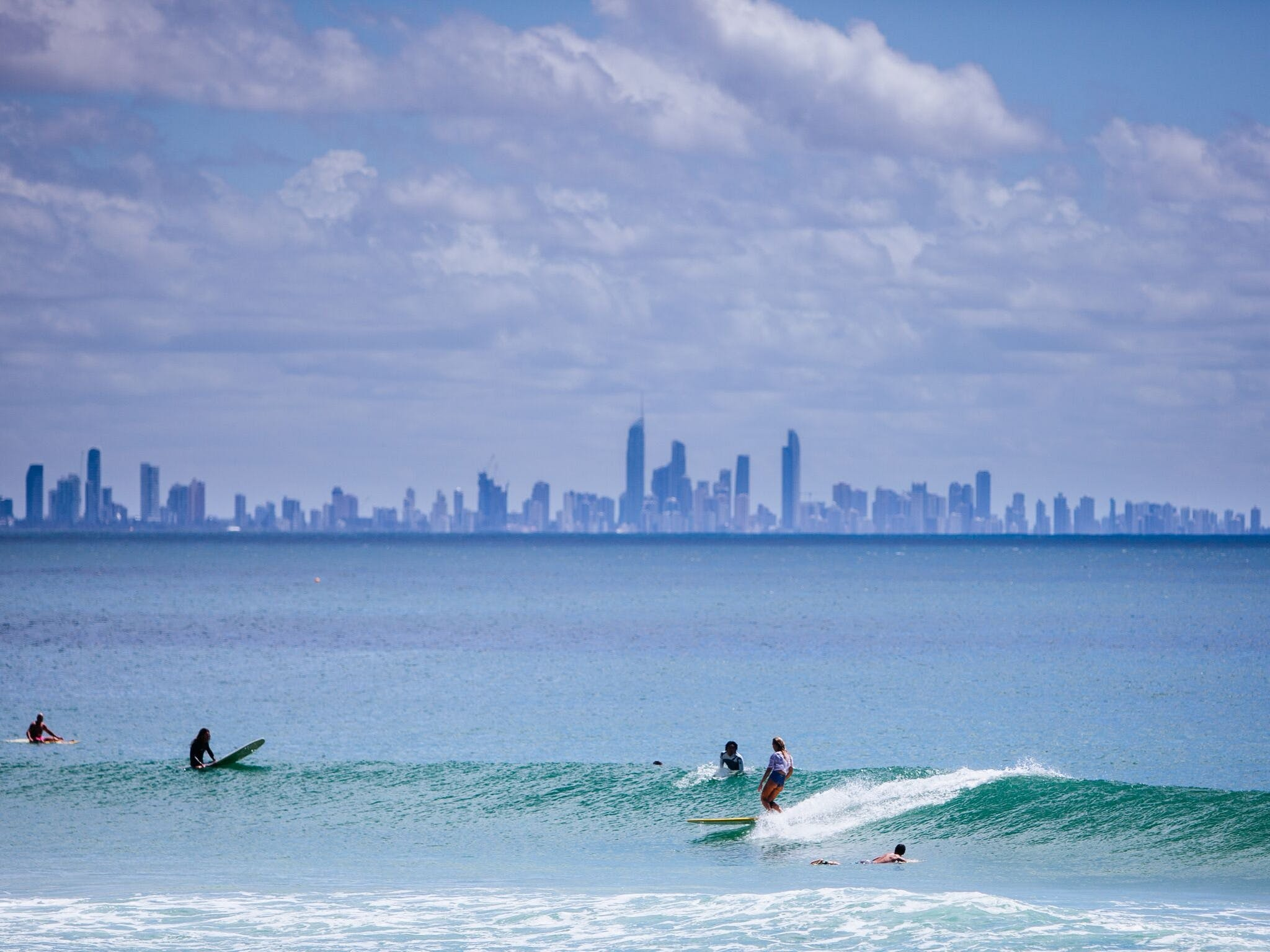 Kirra Point - VIC Tourism