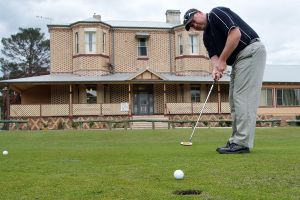 Lithgow Golf Club - VIC Tourism