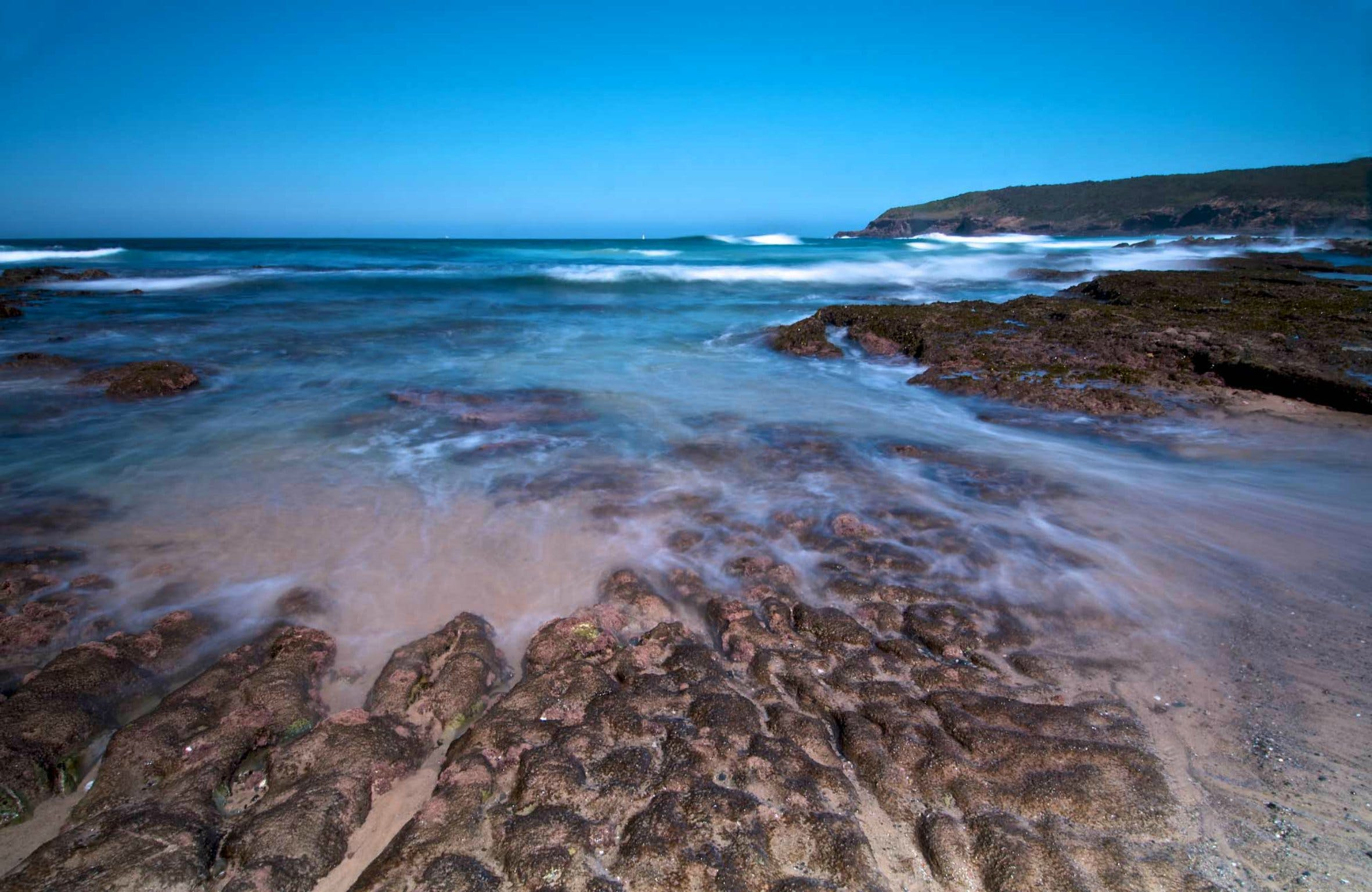 Munmorah State Conservation Area - VIC Tourism