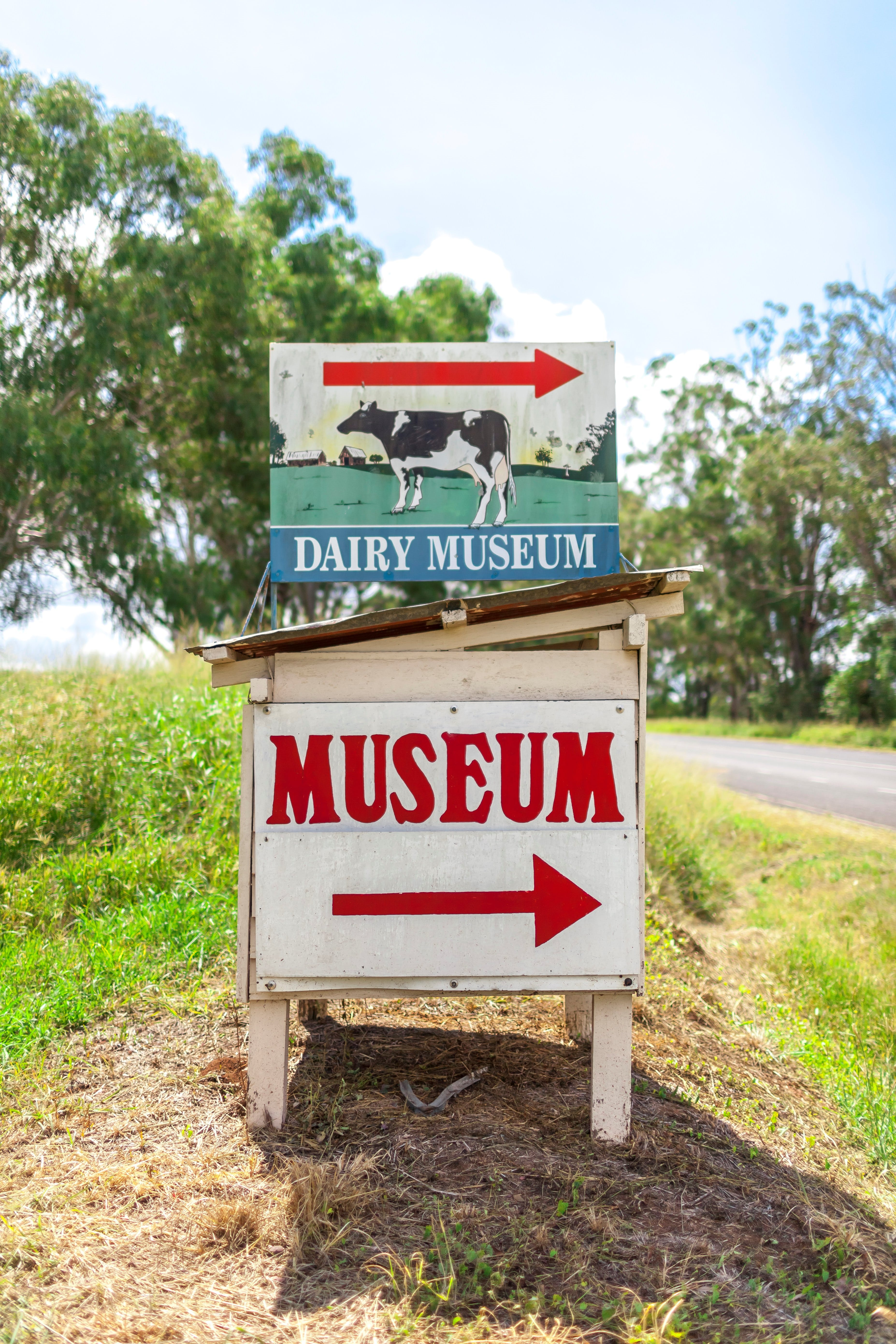 Queensland Dairy and Heritage Museum - VIC Tourism