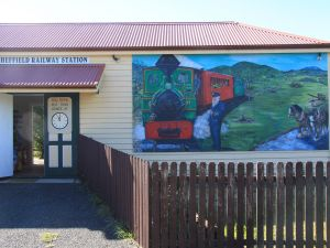 Redwater Creek Railway - VIC Tourism